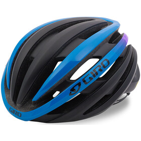 Giro Cinder Helmet Black/Blue/Purple